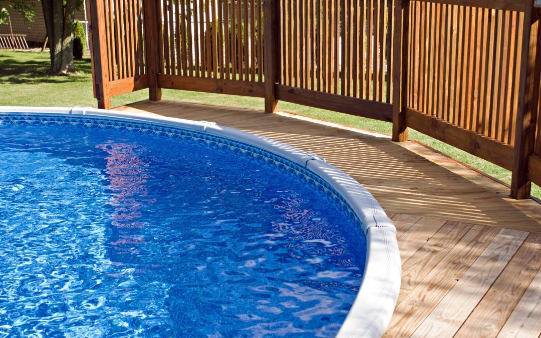 Why Choose Rogers Pool & Patio?