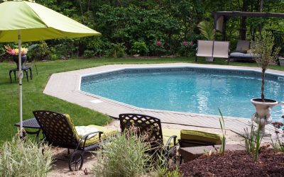 Getting Ready for Fall: Pools Edition