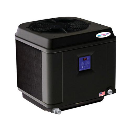 Aqua Comfort 135 000 Btu Electric Heat Pump Rogers Pool